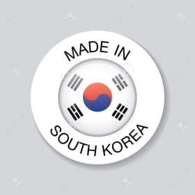 Máy nén khí Hàn Quốc