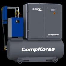 Máy trục vít Compkorea