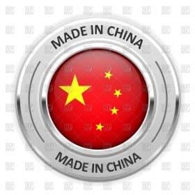 Máy nén khí Trung Quốc