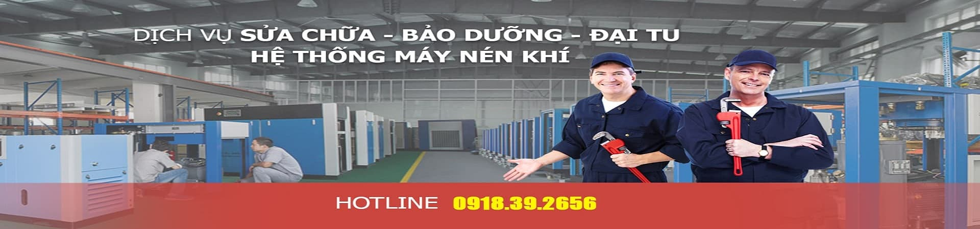 Banner Bao duong